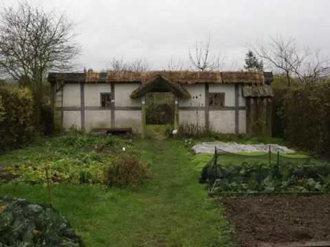 Yalding Organic Gardens: Photo Tour