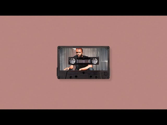 Shibuya (Ft. Frank Ocean) [Chanel Funk Remix]