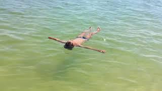 Ура! Поплыли!
