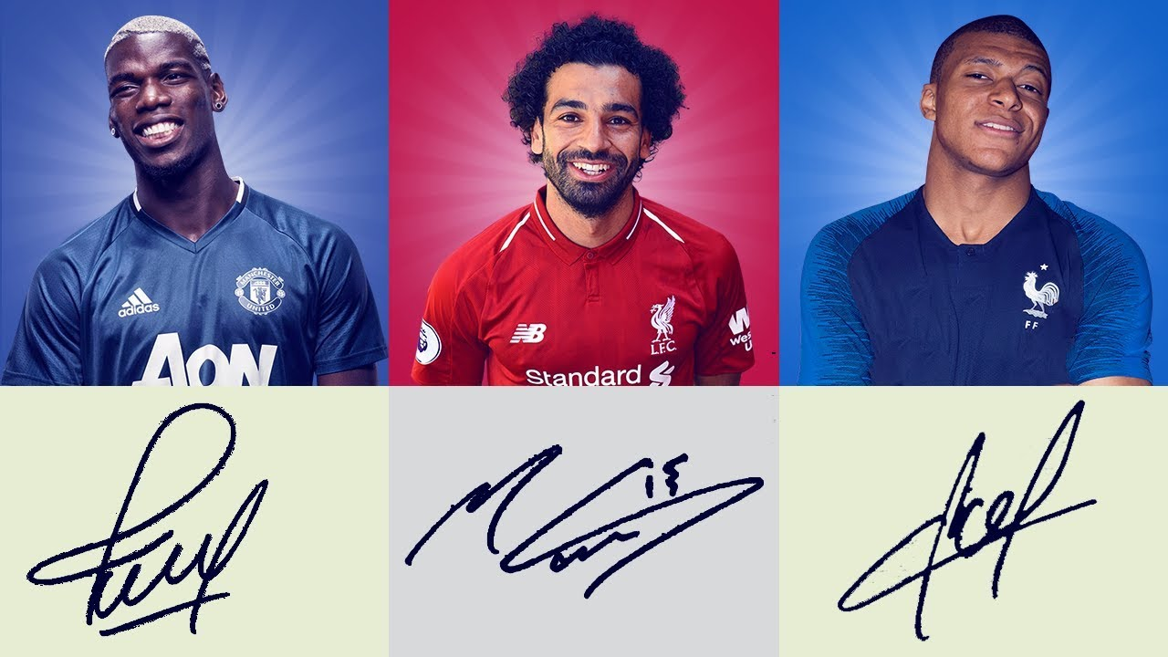 6125afdb Autographs of The Best Football Players II Part 2 II