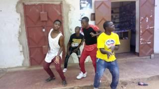 Kibaoni singeri group