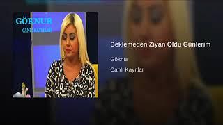 Göknur - Beklemeden Ziyan Oldu Günlerim - Canlı Tv Kaydı - Türkü Dinle #THM#