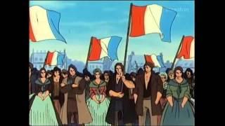 (Archangel), Vive la révolution, Lady Oscar/ Versailles no bara AMV