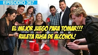 Ruleta Rusa de Alcohol! #mox #whatdafaqshow