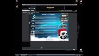 How to download and install Winamp PRO for free ( torrent link )