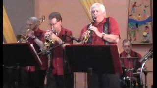 """Big Bear Stomp"" ~ The New Red Onion Jazz Babies ~ May 9, 2009"