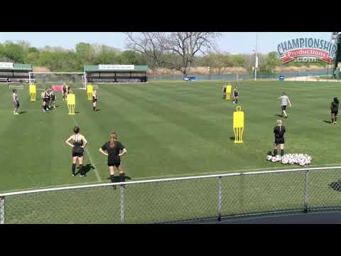 Position-Specific Functional Passing Patterns for Soccer!