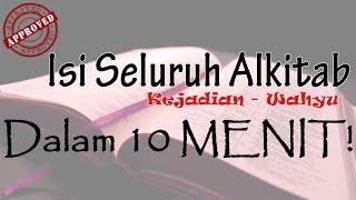 Isi Seluruh Alkitab dalam 10 MENIT! MP3