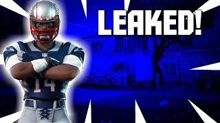 Leaked Release Date Of The NFL Skins! / Football Skins Fortnite / NFL Skins / Fortnite Battle Royale