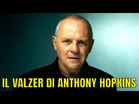 Il Valzer Capolavoro di Anthony Hopkins