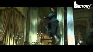 VTV | Обзор на фильм Линкольн охотник на вампиров