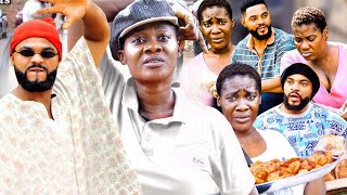 RICH PRINCE DISGUISE TO BE A SERVANT JUST TO FIND TRUE LOVE Mercy Johnson LATEST NIGERIAN MOVIES