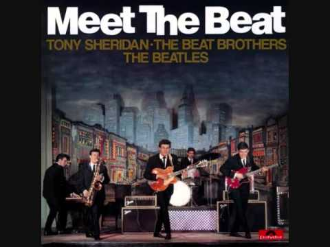 TONY SHERIDAN & THE STAR COMBO / SKINNY MINNY - 1963