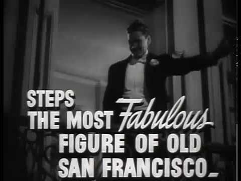 Gentleman Jim (Official Trailer 1942)