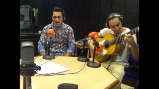 """""""Los mimbres"""" en Canal Sur Radio"""