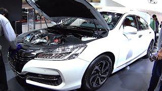 Новый Хонда Аккорд / Accord Spirior 2400CC, 184HP, CVT, 36000