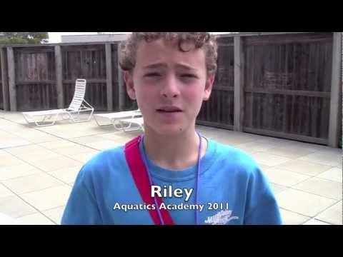 Mill Valley Community Center Summer Aquatics Academy Program