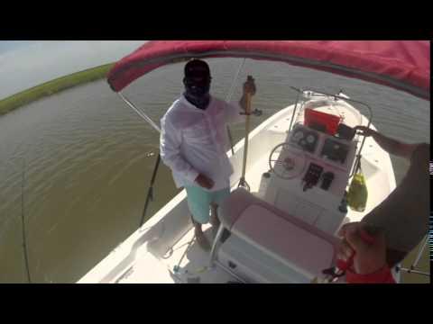 SOMEGUYS_OUTSIDE FISHING SABINE TEXAS