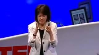 TED на русском. Нэнси Эткофф - Поразительная наука счастья. Путь достижения счастья.