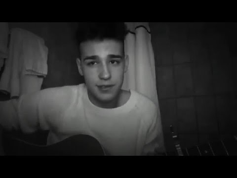 jacob whitesides - cant help falling in love