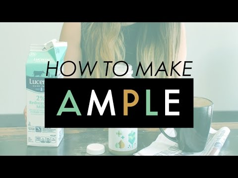 How to Make Ample