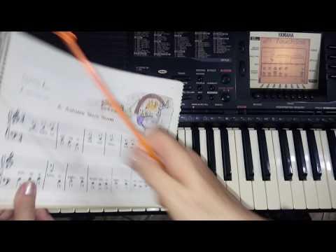 The Leila Fletcher Piano Course-introduçao