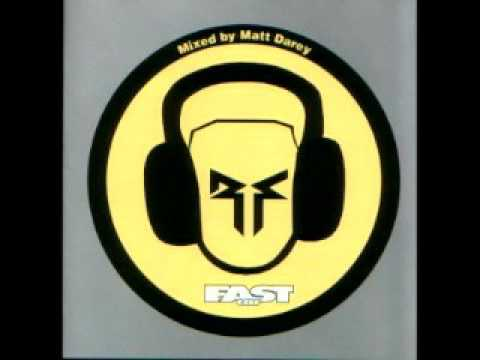 Trance Mixed by Matt Darey 1999