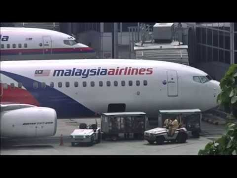 Kalla Fakta: MH 370 - The Lost Flight (Eng subs)