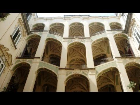 Napoli: misteri e magie del quartiere Sanità