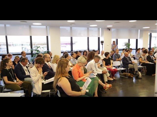 Concorso Welfare, che Impresa! : evento di lancio 22 giugno 2017