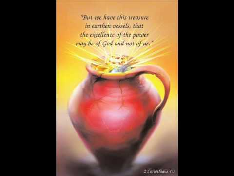 TREASURE IN THE POT ... 2 CORINTHIANS 4:1-11 .. MP3