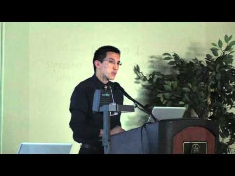 The Role of Myaamia in Language Reclamation - Wesley Leonard - 2012 Myaamiaki Conference-