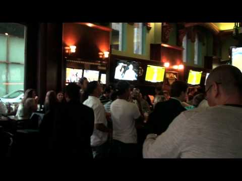 DUBLIN'S IRISH WHISKEY PUB DOWNTOWN LOS ANGELES IS OPEN!!!
