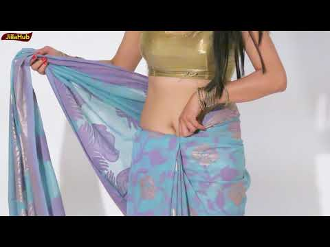 How To Wear Cotton Saree Quickly | Learn Right Way of Sari Draping To Look Slim & Tall | Easy Tricks thumbnail