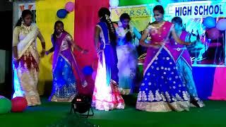 Rajitha pilavalanivunnadhi Song