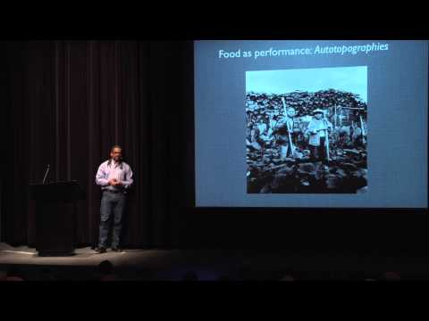 Julian Agyeman: Toward Just Sustainabilities (Conserving Nature for the Next 100 Years)