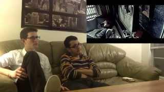 G-DRAGON - THAT XX Music Video Reaction [HD]