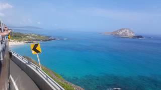 Dash Travel Vlog - Honolulu Hawaii