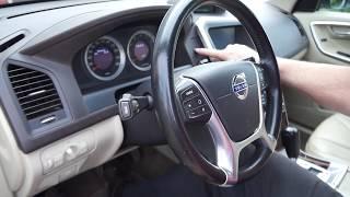 В разборе Volvo XC60 2010 г.в. 2.0 DCT (203 л.с.) Поколение: I (2008—2013)