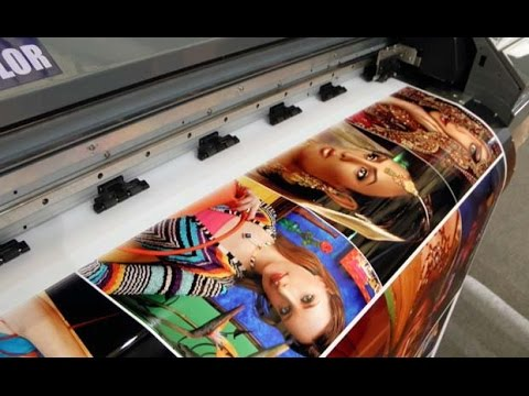 Offset Printing Proofing & Halftones