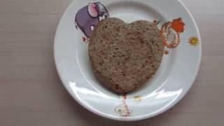 мясное суфле рецепт