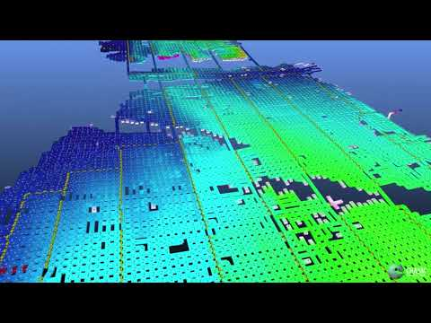 Ventsim™ - 3D Mine Ventilation Simulation Software