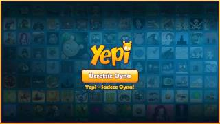 Play Yepi Games - Extended Version - Turkey
