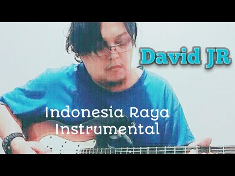 Indonesia Raya  -  Live Instrumental