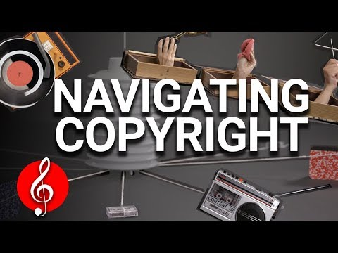 Navigating Music Copyright for Artists