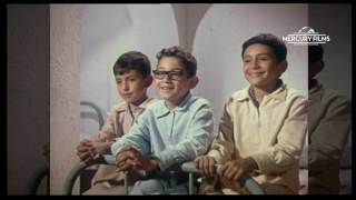 sor ye ye canta con unos niños huerfanos una canción sobre animales