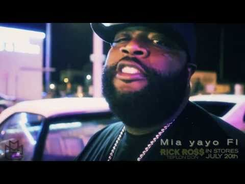 Rick Ross - 300 Soldiers