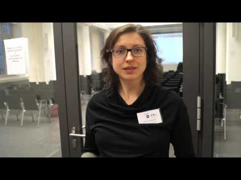 ECREA Conference Leipzig 2015 - Anke Wonneberger | Environmental NPOs in Public Discourses (#1)