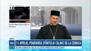 Minunile Sfinţilor Români - (11apr.2015)