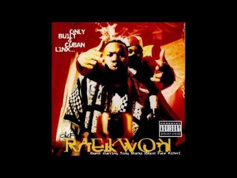 Raekwon - Incarcerated Scarfaces [HQ]